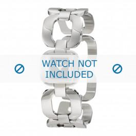 Klockarmband Dolce & Gabbana DW0711 Stål 8mm