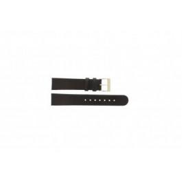 Klockarmband Danish Design IV23Q653 Läder Brun 18mm