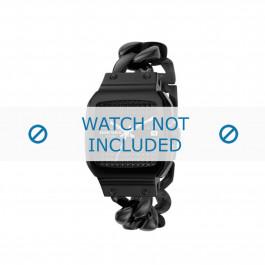Diesel klockarmband DZ5181 Metall Svart 23mm