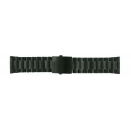 Klockarmband Diesel DZ4180 Stål Grå 27mm