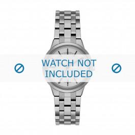 Klockarmband DKNY NY2384 Stål 12mm