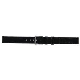 Klockarmband DKNY NY3434 Läder Svart 13mm