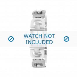 Klockarmband DKNY NY8545 Keramik Stål 18mm