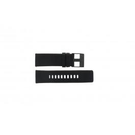 Klockarmband Diesel DZ4311 Läder Svart 24mm