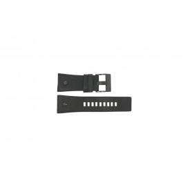 Klockarmband Diesel DZ7127 Läder Svart 29mm