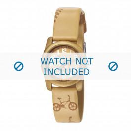 Esprit klockarmband ES000FA4-40TAU / 000FA4045 Läder Taupe