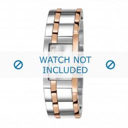 Esprit klockarmband ES000J42-40STRG / 000J42 Metall Bi-färg