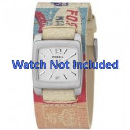 Fossil Klockarmband JR8719