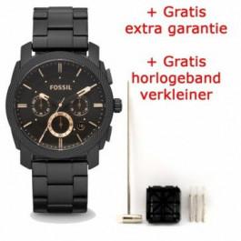 Fossil FS4682 klocka för Män