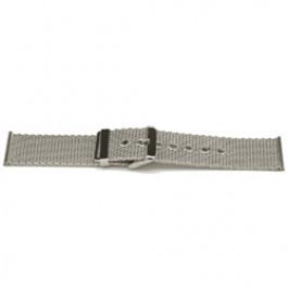 Klockarmband Universell YI47 Stål 24mm