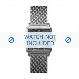 Hugo Boss klockarmband HB-34-1-14-2048 / HO1512142 Metall Ilverfärgad