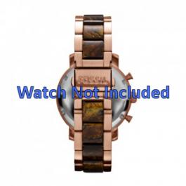 Fossil Klockarmband JR1385