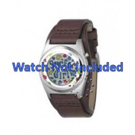 Fossil Klockarmband JR8339