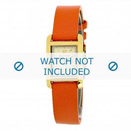 Klockarmband Michael Kors MK2270 Läder Apelsin 14mm