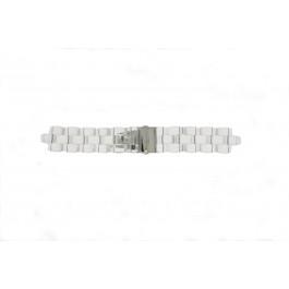 Klockarmband Michael Kors MK5235 Plast Transparent 8mm