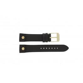 Klockarmband Michael Kors MK2166 Läder Brun 18mm