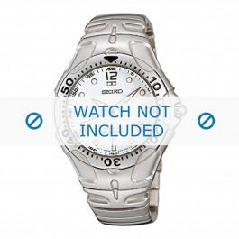 Klockarmband Seiko 5J22-0A50 Stål