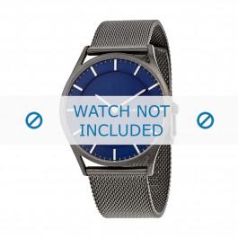 Skagen klockarmband SKW6223 Stål Grå 22mm