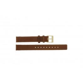 Klockarmband Skagen SKW2147 Läder Brun 12mm