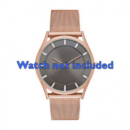 Skagen klockarmband SKW2378 Stål Guld (Rosé) 18mm