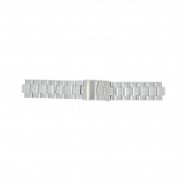 Klockarmband Timex T2N809 Stål 10mm