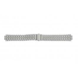 Lorus klockarmband VX43-X092 / RXN01DX9 Metall Ilverfärgad 18mm