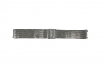 Klockarmband Skagen 233XLTTM / 233XLTTMO / 233XLTTB / 233XLTTM1 Milanese Antracitgrå 20mm