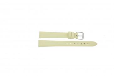 Klockarmband Condor 241R.00 Läder Gul 14mm