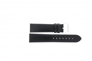 Klockarmband Condor 241R.01 Läder Svart 20mm