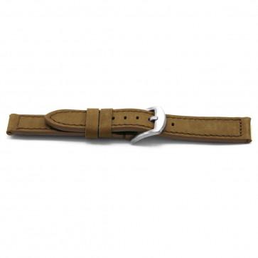 Klockarmband Läder 22mm EX-H337