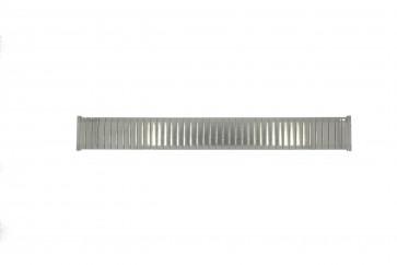 Klockarmband Universell 383116 Fixoflex ROWI Stål 20mm
