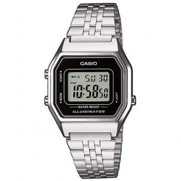 Klockarmband Casio 10081509 Stål 18mm