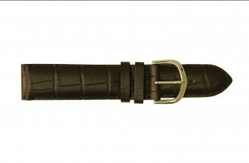 Davis Klockarmband 24mm B0215