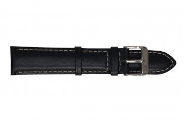 Davis extra långt Klockarmband 18mm B0901