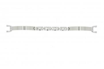 Fossil klockarmband ES3269 Metall Ilverfärgad 36mm