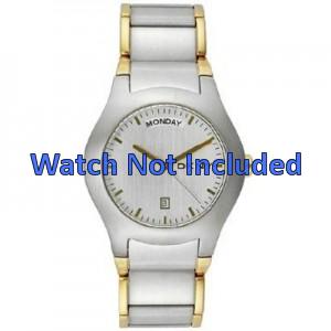 DKNY Klockarmband NY-3172