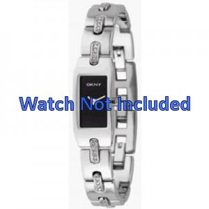 Klockarmband DKNY NY3430 Stål 10mm