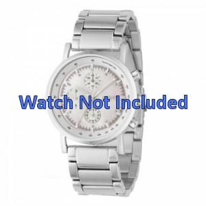 Klockarmband DKNY NY4331 Stål 20mm