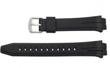 Casio klockarmband 10271029 Marine Gear Stål Silver 26mm