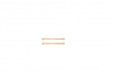 Michael Kors Fixeringsskruvar MK3192 - ∅ 2mm - 2 stycken