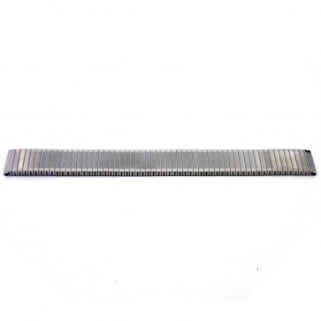 Klockarmband Universell V54C Stål Stål 12mm