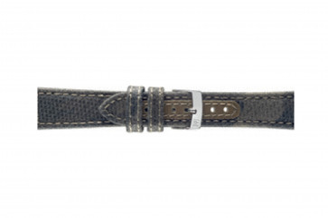 Morellato klockarmband Athletic X4496B06070CR24 / PMX070ATHLEC24 Mjukt läder Kamouflage 24mm + default sömmar