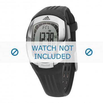 Klockarmband Adidas ADP1631 Plast Svart 22mm