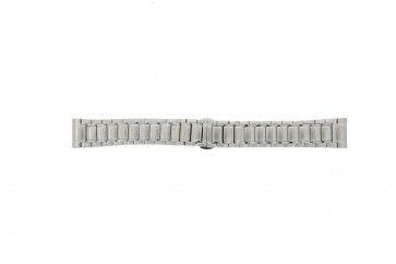 Klockarmband Armani AR0243 Stål 20mm