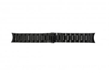 Armani klockarmband AR1452 Keramik Svart 22mm