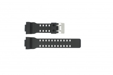 Casio klockarmband G-8900-1 / GA-100-1 / GA-110 / GA-110MB / 10347688 Plast Svart 16mm