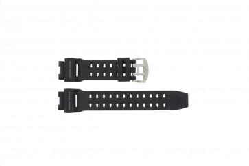 Casio klockarmband GW-9110-1D Gummi Svart 16mm