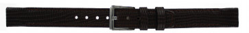 Klockarmband DKNY NY3435 Läder Brun 14mm