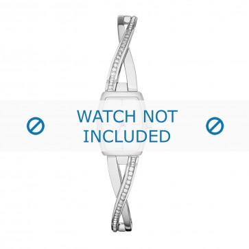 DKNY klockarmband NY2252 Metall Ilverfärgad 6mm