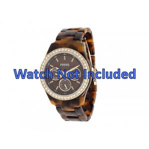 Fossil Klockarmband ES2795